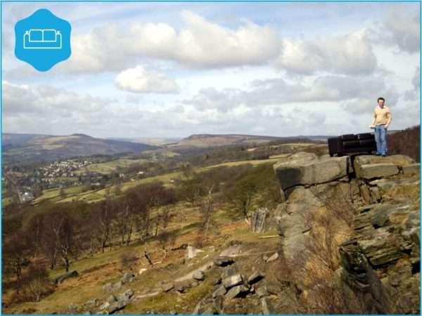 website design in the Sheffield area