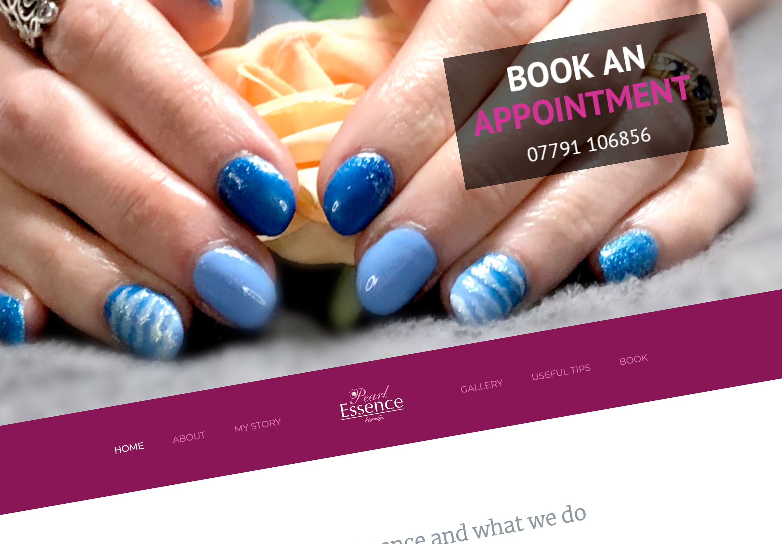 pearl essence website doncaster
