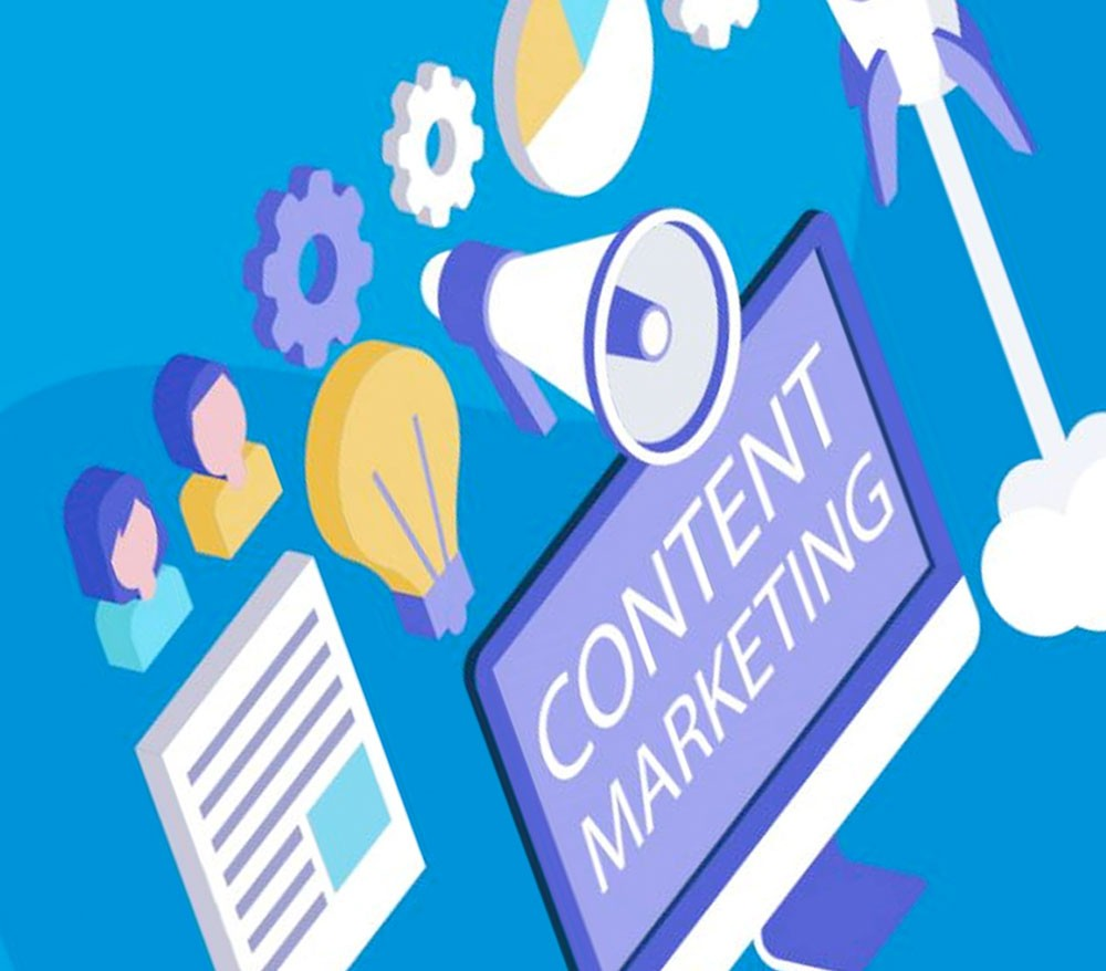 content writing digital marketing doncaster