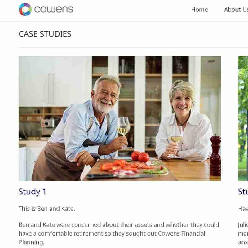 Cowens case study 3 1