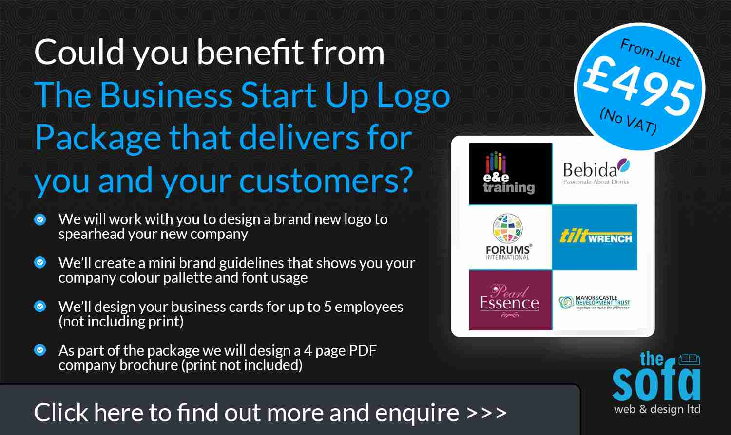 Creative Graphic Design Services in Doncaster