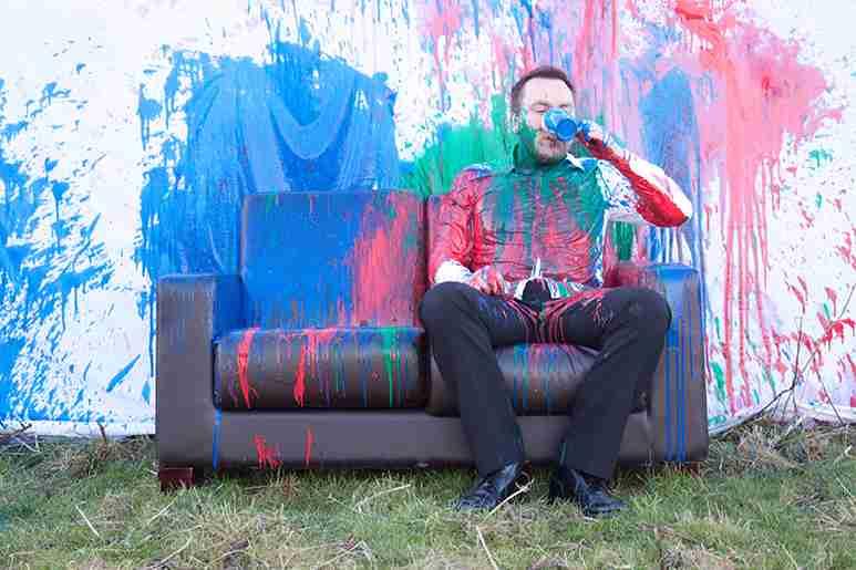 graphic design doncaster martin paint 1